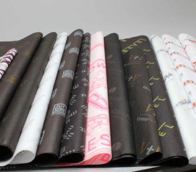 Branded Tissue Paper